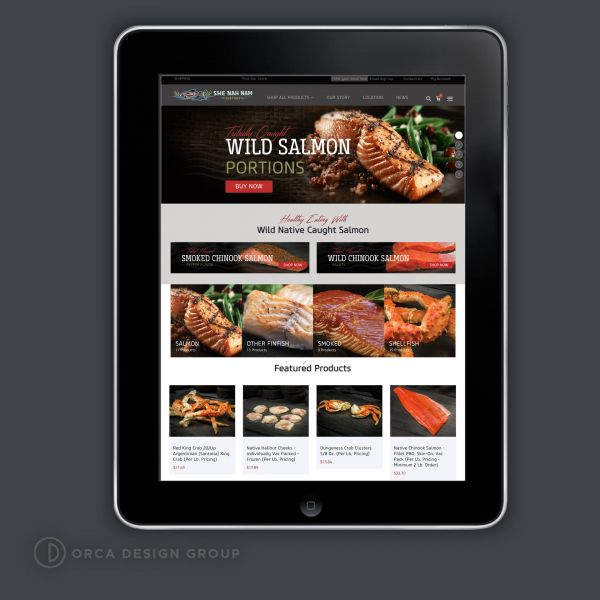 SNNS_DIGITAL_website Case Study - She Nah Nam Seafood